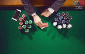 百家樂職業賭客法